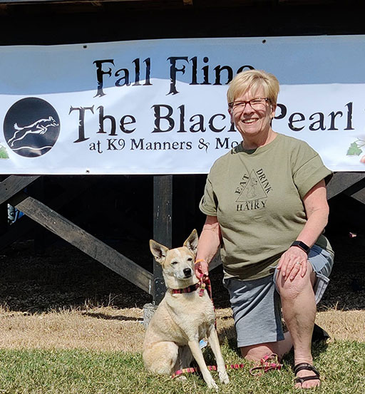 K9 Manners and More Cathi Morris